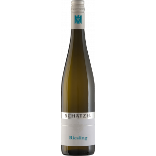 2015 Riesling VDP.Gutswein Trocken - Weingut Schätzel