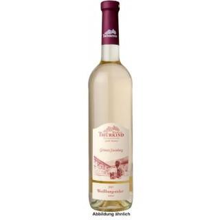 2015 Weißburgunder Spätlese trocken - Weingut Thürkind