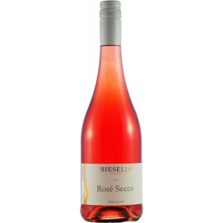 2019 Rosé Secco STAMM - Weingut A. Bieselin