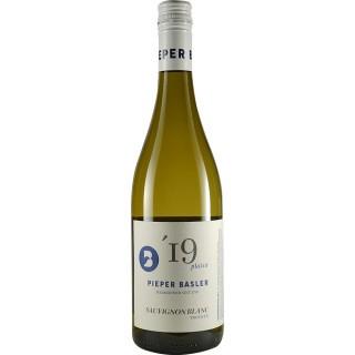 2019 Sauvignon Blanc Plaisir trocken - Weingut Pieper-Basler