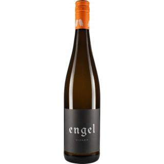 2013 Silvaner QbA trocken - Weingut Engel Albrecht