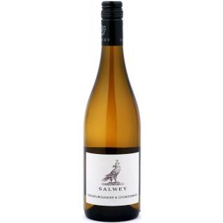 2017 Weissburgunder & Chardonnay Gutswein trocken - Weingut Salwey
