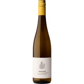 2019 Riesling Schilfsandstein trocken - Weingut Haberkern-Betz