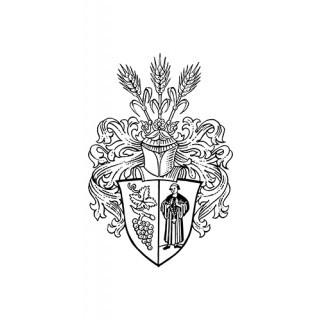 Roter Karthäuser Domina Cuveé trocken - Weingut Ilmbacher Hof