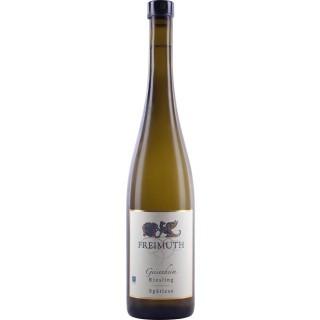 2017 Geisenheim Riesling Spätlese süss VDP.Ortswein - Weingut Freimuth