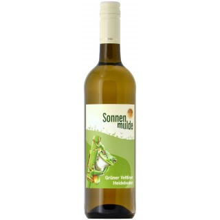 2020 Sauvignon Blanc trocken Bio - Weingut Sonnenmulde