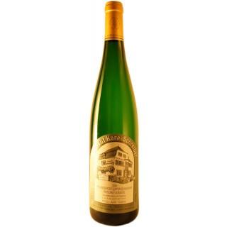 2018 Brauneberger Juffer-Sonnenuhr Riesling Beerenauslese 0,375L - Weingut Karp-Schreiber
