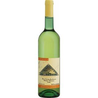 2016 Chardonnay trocken BIO - Weingut Landmann