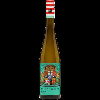 2018 Prinz von Hessen Riesling trocken - Weingut Prinz von Hessen