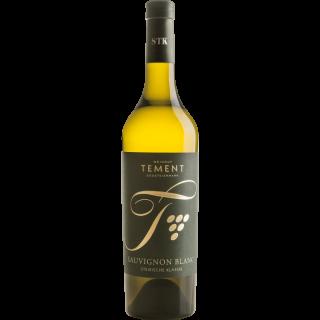 2018 Tement Sauvignon Blanc Steirische Klassik Trocken - Weingut Tement