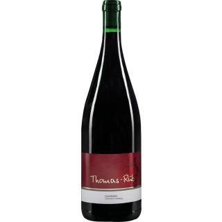 2020 Dornfelder lieblich 1,0 L - Weingut Thomas-Rüb
