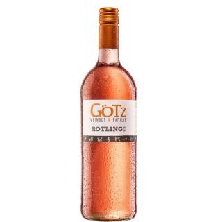 2019 Rotling fruchtig 1L - Weingut & Familie Götz