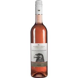 2019 Spätburgunder Weißherbst Kabinett lieblich - Weinmanufaktur Gengenbach