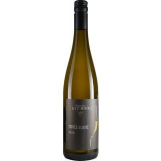 2019 Cuvée Blanc QbA trocken - Weinbau Reichert