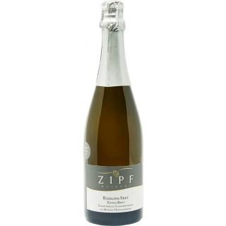 2014 Riesling Sekt -60 Monate Hefelagerung- extra brut - Weingut Zipf