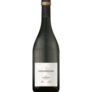 """2018 """"Feuerstein"""" Sauvignon Blanc trocken - Weingut Lergenmüller"""