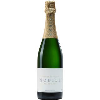 2018 Nobilé Blanc brut - Markgräfler Winzer