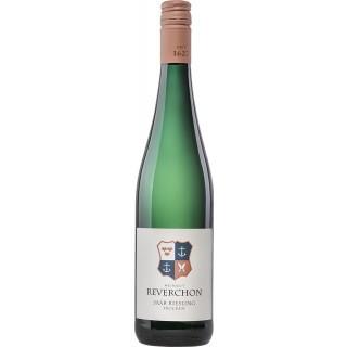 2019 Saar Riesling trocken - Weingut Reverchon