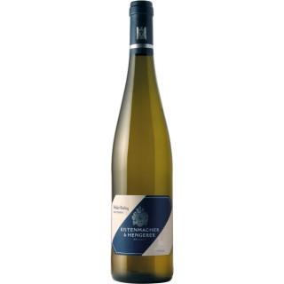 2019 Weißer Riesling trocken - Weingut Kistenmacher-Hengerer
