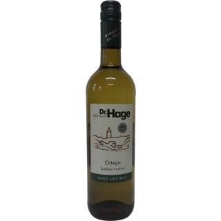 2020 Ortega Spätlese fruchtig feinherb - Weingut Dr. Hage