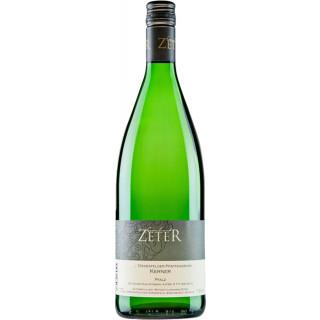 2020 Kerner halbtrocken 1,0 L - Weingut Leonhard Zeter