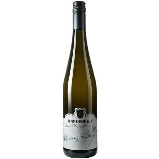 2020 Eltviller Kalbspflicht Riesling Spätlese lieblich - Weingut Hulbert