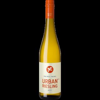 2018 Urban Riesling feinherb - Weingut Nik Weis - St. Urbans-Hof