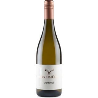 2020 Chardonnay trocken - Wein- und Sektgut Hirschmüller