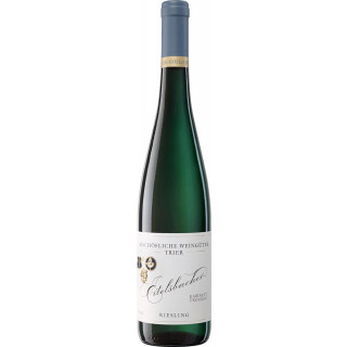 2015 Eitelsbacher Riesling Kabinett Trocken - Bischöfliche Weingüter Trier