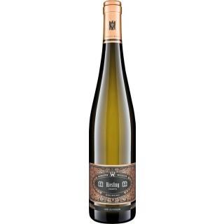 2015 Charta Riesling trocken - Weingüter Wegeler Oestrich