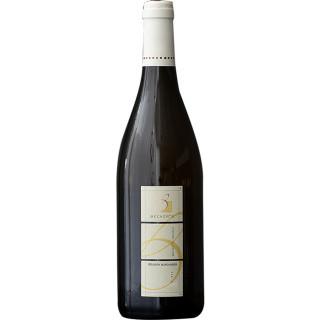 2015 Weißer Burgunder trocken - Weingut Beckers