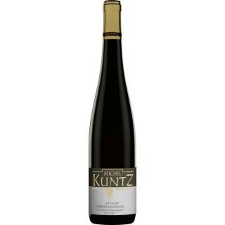 "2016 Impflinger Cabernet Sauvignon ""im Barrique gereift"" trocken - Weingut Kuntz"