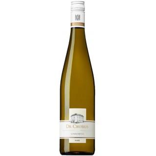 2018 Sonnenfels Riesling trocken - Weingut Dr. Crusius