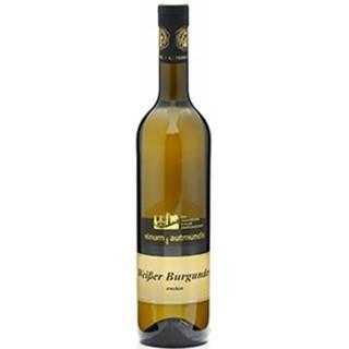 2016 Stachelberg Weißer Burgunder trocken 0,75L - Vinum Autmundis - Odenwälder Winzergenossenschaft