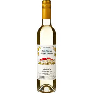 Winzerglühwein süß weiß 0,5L - Weingut Schulze