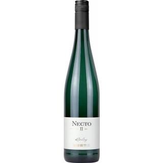 2016 NECTO II Premium Riesling feinherb - Weingut Römerhof