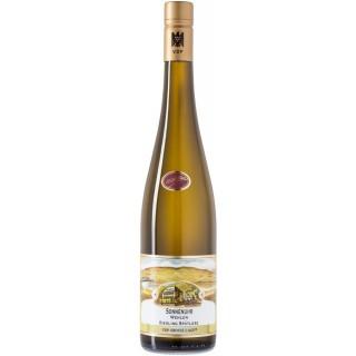 2015 SONNENUHR Wehlen Riesling Spätlese lieblich - Weingut S. A. Prüm