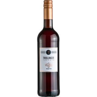 2016 Trollinger Terroir - Weingut Eisele