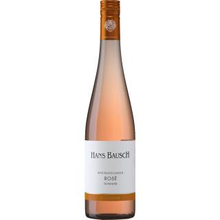 2019 Rheingau Spätburgunder Rosé feinherb - Weingut Hans Bausch