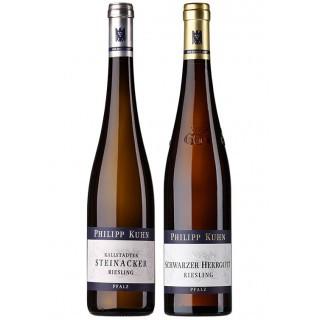 Premium Riesling-Paket - Weingut Philipp Kuhn