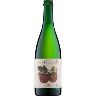 Apfel-Cidre 2% Alk. - Obstkelterei van Nahmen