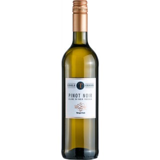 2017 Pinot Noir blanc de Noir Terroir trocken - Weingut Eisele