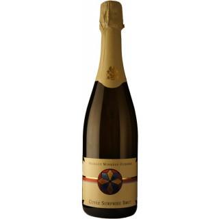 2018 Dackenheimer Mandelröth Chardonnay Kabinett trocken - Weingut Winkels-Herding