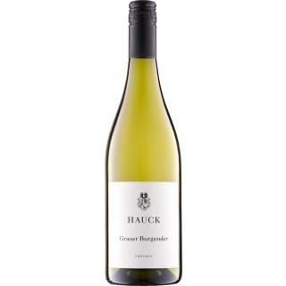 2019 Grauer Burgunder trocken - Weingut Hauck