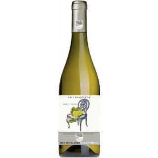 2018 Chardonnay Kabinett trocken - Weingut Hiss