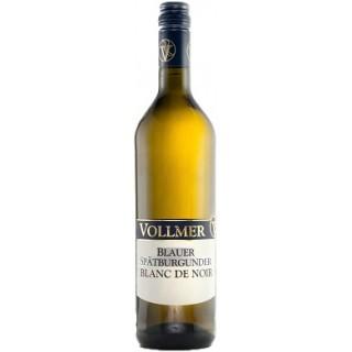 2017 Blauer Spätburgunder Blanc de Noir halbtrocken - Weingut Roland Vollmer