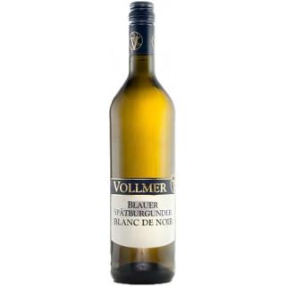 2017 Blauer Spätburgunder Blanc de Noir - Weingut Roland Vollmer