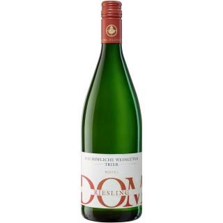 2019 DOM Riesling Lieblich 1L - Bischöfliche Weingüter Trier