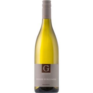 2020 Weisser Burgunder trocken - Weingut Giegerich