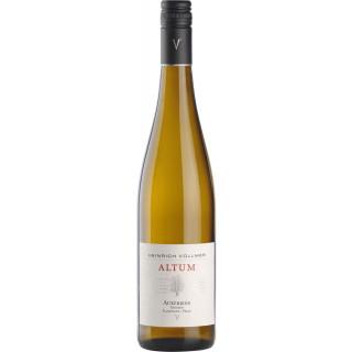 2018 ALTUM Auxerrois trocken - Weingut Heinrich Vollmer